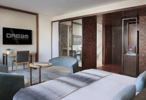 Hotel Dream Hollywood