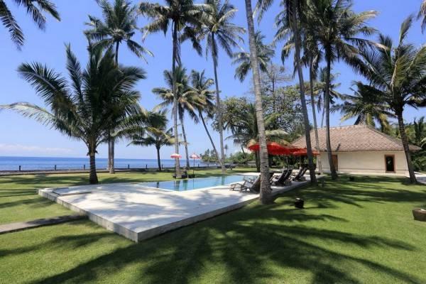Hotel Villa Mandala