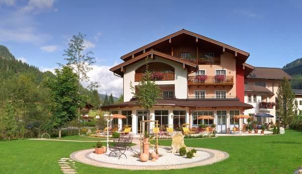 Vital & Familienhotel Angerwirt