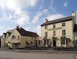 Mary Arden Inn