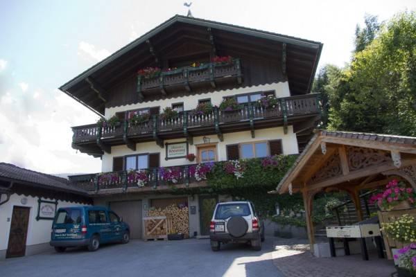 Hotel Appartementhaus am Römerweg