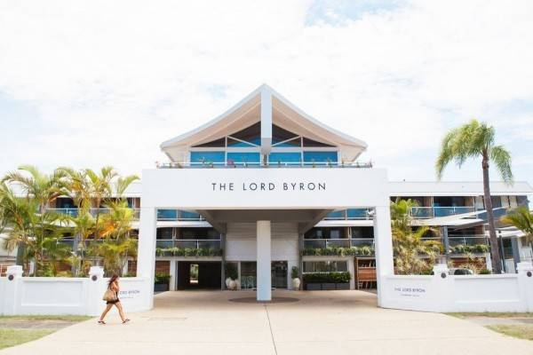 Hotel The Lord Byron