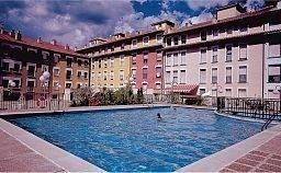 Hotel Cambras Apartamentos