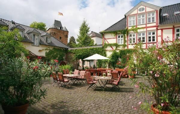 Hotel Rodderhof