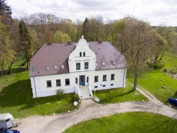 Hotel Gutshaus Neu Wendorf