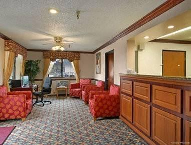 Hotel SUPER 8 CLAWSONTROY DETROIT