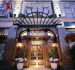 41 Red Carnation Hotel