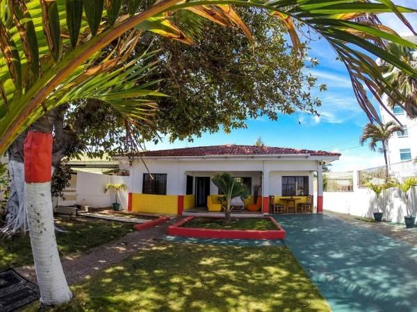 Hotel Villa Sarie Bay
