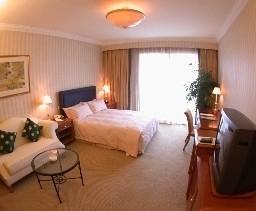 Hotel Lee Garden Service Apartment Wangfujing