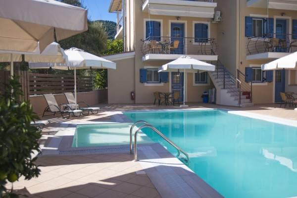 Hotel Villa Theodora