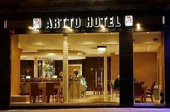 Artto Hotel Glasgow