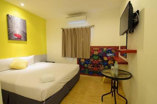Room Hostel @ Phuket Airport