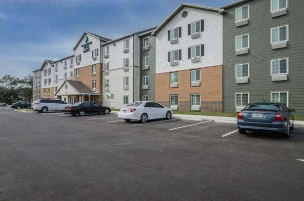 Hotel WoodSpring Suites Clearwater