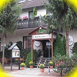 Hotel Kurmainzer Eck