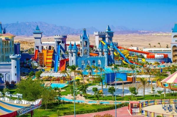 Hotel Serenity Fun City Resort