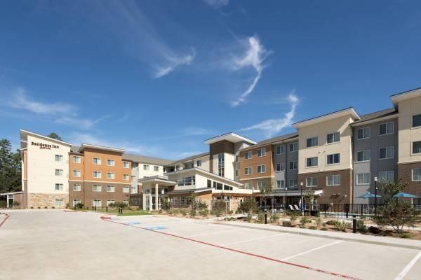 Residence Inn Houston Springwoods Village