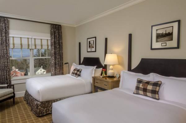 Kimpton TACONIC HOTEL