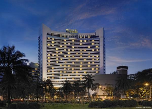 Hotel Furama Riverfront