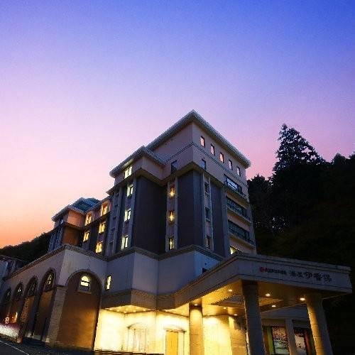 Hotel (RYOKAN) Oedo Onsen Monogatari Ikaho Onsen Ikaho