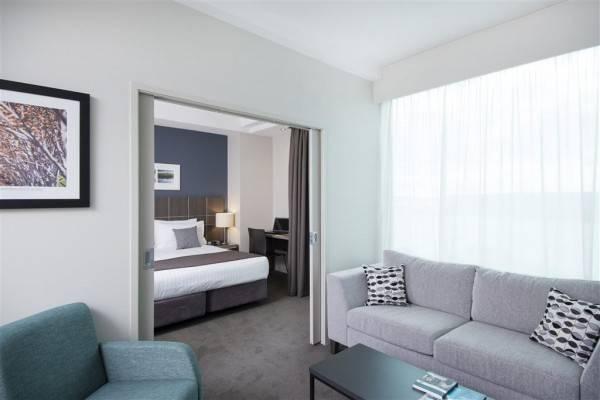 Hotel Quest Highbrook
