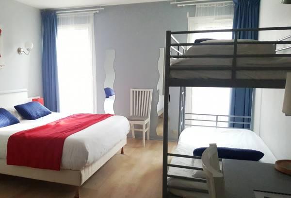 Hotel Citotel Europe