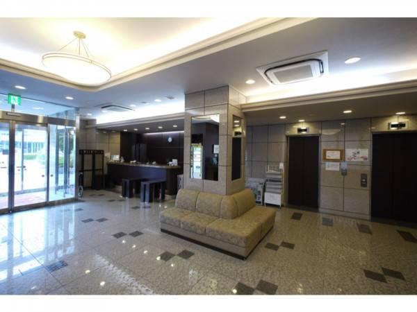 Route-Inn Hirosaki Ekimae