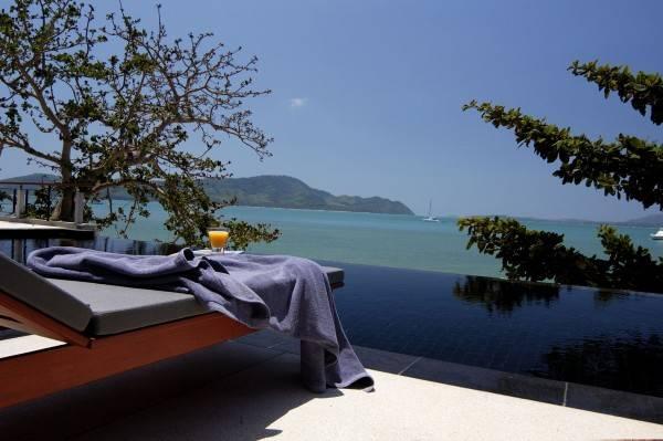 Hotel Anayara Luxury Retreat Panwa Resort