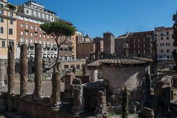 Hotel Pantheon Caesar Relais