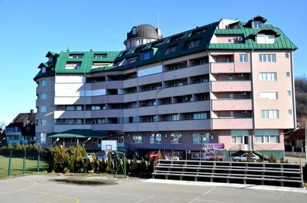 Hotel Apartmani Budimija