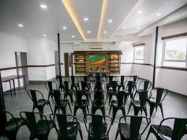Hotel SAPPHIRE CLUB METRO