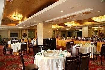 Ningxia Hotel