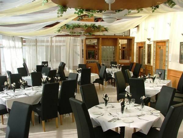 Ravensdene Lodge Hotel