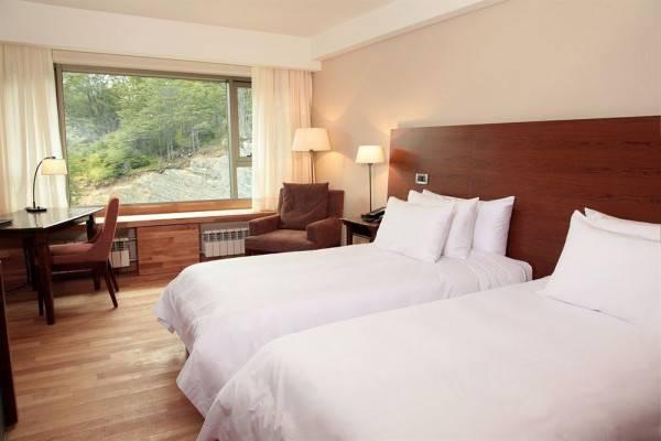 Hotel Arakur Ushuaia Resort & Spa