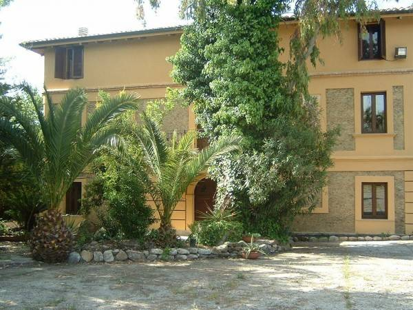 Hotel Agriturismo Costantino