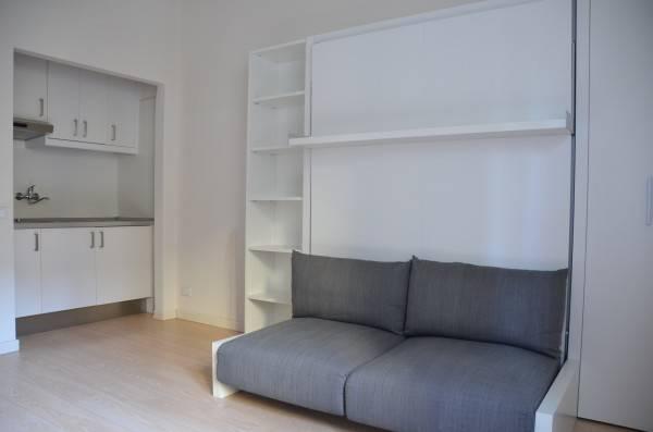 Hotel Sigieri Residence Milano