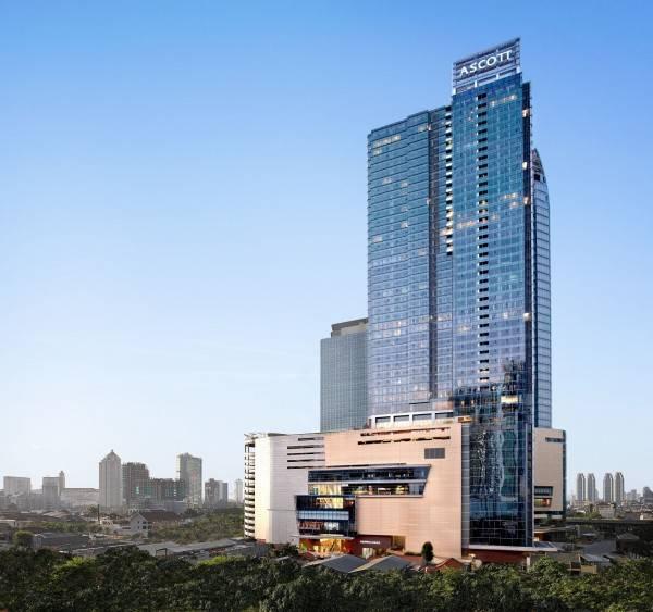 Hotel Ascott Kuningan Jakarta