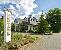 Hotel Osterhaus Landhaus