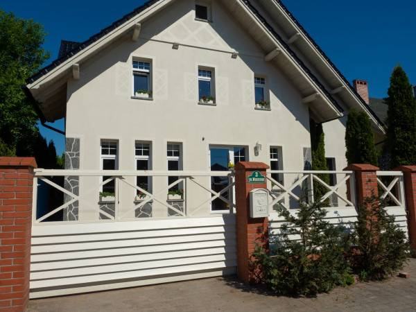 Hotel Shtenvald