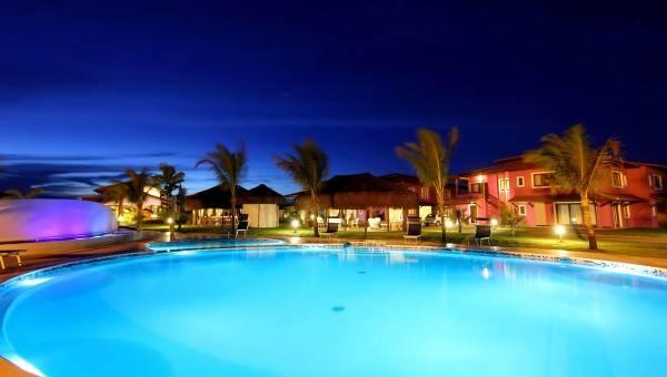 Hotel Toko Village