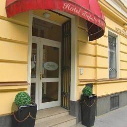 Central Hotel Tiepolo