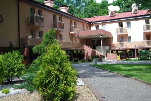 Dobieszków Hotel