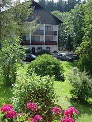 Hotel Am Forst Landhaus