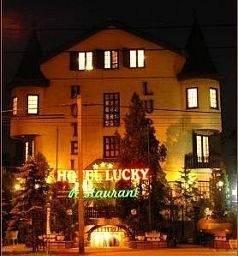 Hotel Lucky