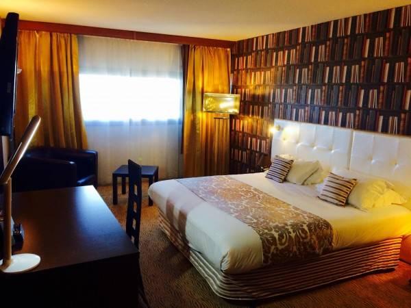 Grand Hotel de Nimes
