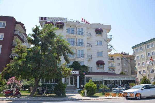Hotel Saricay Otel