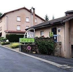 Hotel Du Lac Logis