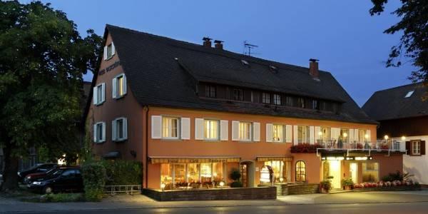 Hotel Insel-Hof Reichenau Garni