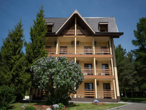 Valesko Hotel & Spa