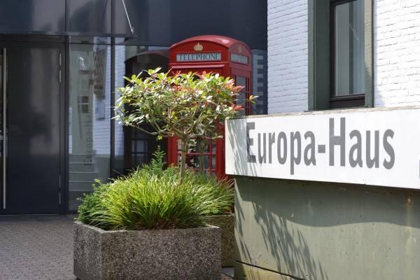 Hotel Europa-Haus Bocholt