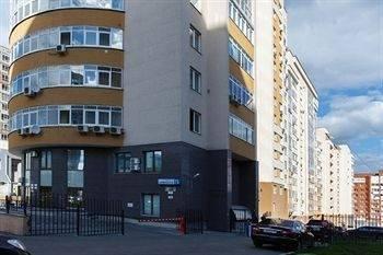 Hotel Petal Lotus Apartments at Malysheva Street